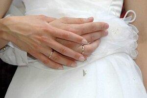 возраст брачующихся