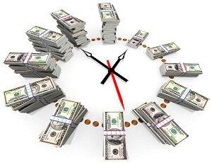 Взыскание задолженности по алиментам за прошедший период