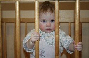 Где есть базы данных младенцев на усыновление?