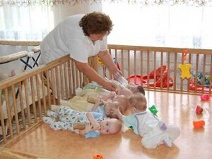 Можно ли усыновить новорожденного ребенка?