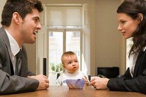 куда обращаться, если бывший муж не платит алименты?