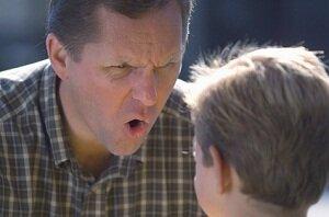 Как отказаться от взрослых детей