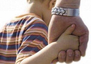 лишение отца родительских прав - судебная практика