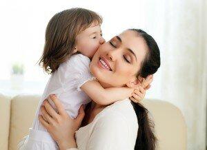 Как восстановить права матери