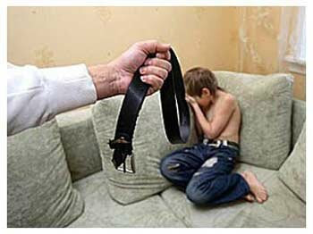 Ограничить отца