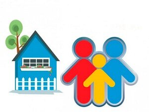 гос программа молодая семья