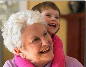 временная опека над ребенком бабушкой