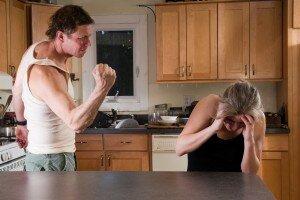 Что грозит мужу за побои жены если он на условном сроке