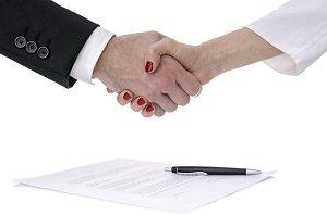 добровольное соглашение от выплат по алиментам