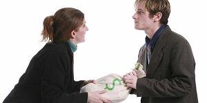 как разделить алиментные выплаты на троих детей?