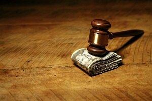 положительное решение суда о взыскании пени по задолженности по алиментным выплатам