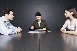порядок проведения развода при беременности женщины