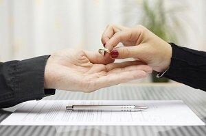 развод во время беременности при двухстороннем согласии