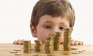 от чего зависит сумма выплат по алиментам{q}