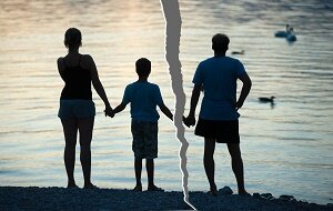 сколько длится развод через суд если есть ребенок?
