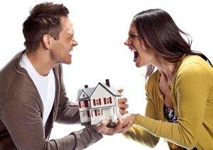 Cколько стоит раздел имущества?