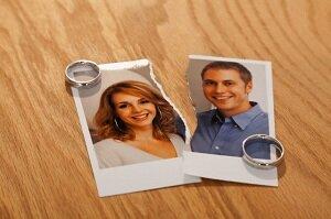 Причины расторжения брака, указанные в исковом заявлении при разводе в суде.